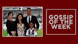 Lady Ronaldo spopola sui social