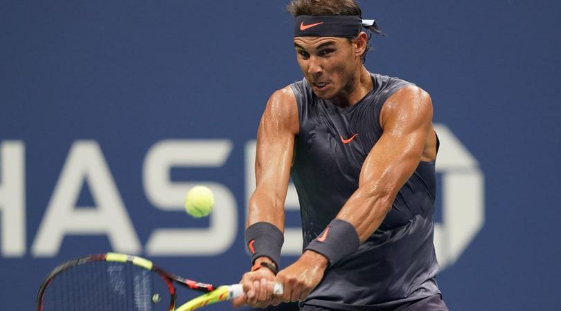 Us Open, Ferrer si ritira. Nadal al secondo turno