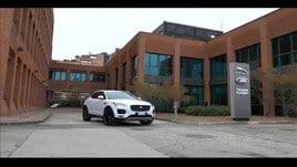 Jaguar E-Pace Diesel 2.0 180 CV R-Dynamic: la prova