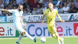 Calciomercato Livorno, arriva Raicevic a titolo definitvo