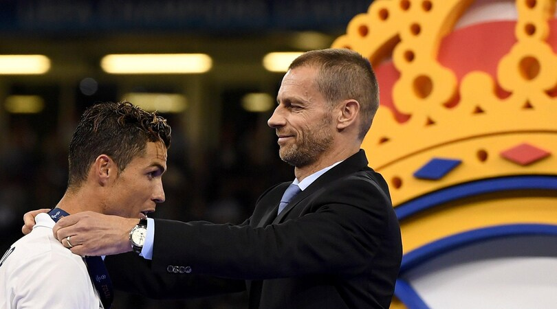 Champions, Uefa in tackle sul Var:«Serve tempo»