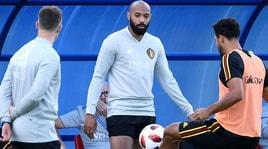 Henry, niente Bordeaux: in pole ora c'è Ranieri