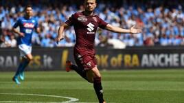 Calciomercato Torino, Cairo: «Il futuro di Ljajic? Dipende da lui»