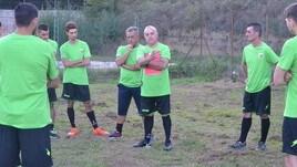 Dinamo Labico, inizia la stagione. Nuzzi: «Questa squadra può fare bene»