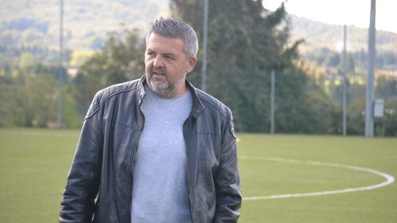 Rocca Priora, parla Rocchi: «Ho fiducia nelle nostre squadre»