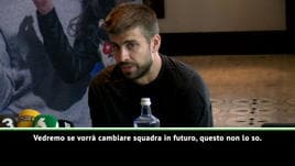 Piqué chiama Pogba: