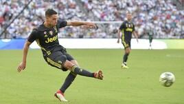 Serie A Juventus, con il Parma torna De Sciglio