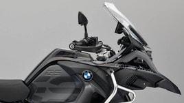 Novità BMW 2019: nuovo R 1250 GS in arrivo?
