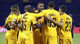 Champions, ritorno dei playoff: Young Boys, Ajax e Aek ai gironi