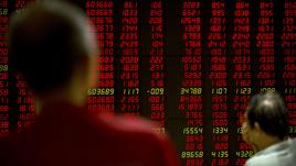 Borsa, Shanghai apre a -0,11%