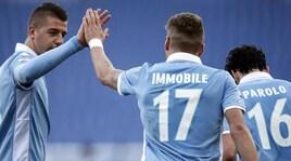 Lazio, per Milinkovic e Immobile pronti rinnovi da record