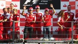 GP Italia - La Race Preview