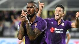 Serie A Fiorentina, Gerson ha già convinto