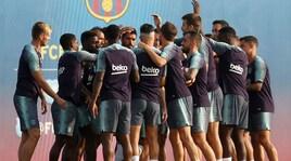 Barça chiude mercato in attivo: non succedeva dal 1999