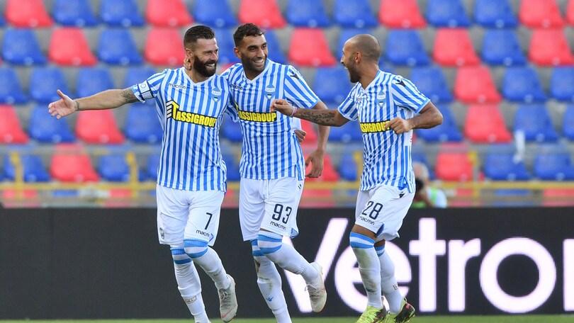 Serie A, Spal: si pensa al sogno Europa