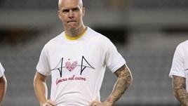 Serie A Frosinone, solo una contrattura per Hallfredsson
