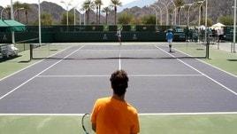 US Open: avanti Fognini, fuori Cecchinato