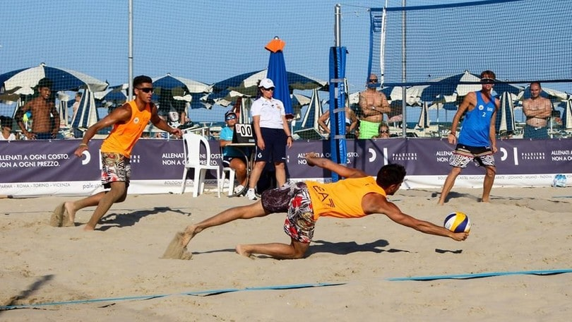 Beach Volley: Campionato Italiano, nel week end gran finale a Catania