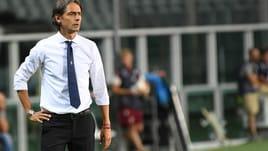 Serie A Bologna, Inzaghi: «Non abbiamo nulla da perdere»