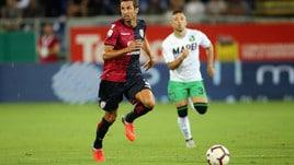 Serie A Cagliari, Srna è già un leader