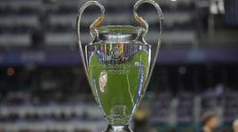 Champions League, guida al sorteggio: fasce, orari e dove vederlo in tv