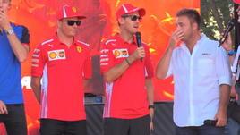 Vettel sicuro: