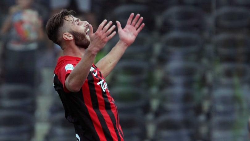 Calciomercato Ternana, ufficiale: arriva Nicastro dal Foggia