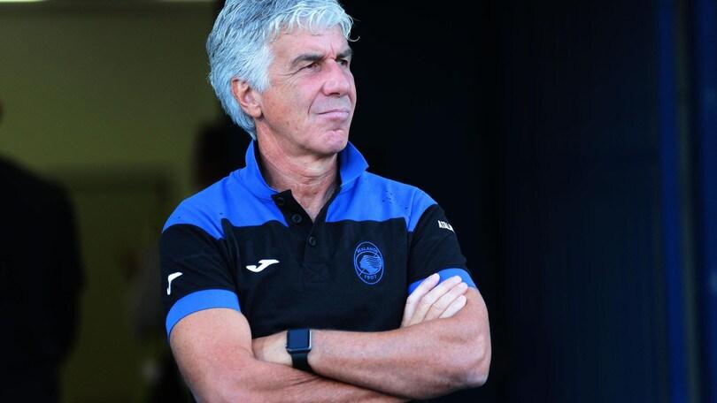 Europa League Atalanta, Gasperini: «La qualificazione è fondamentale»