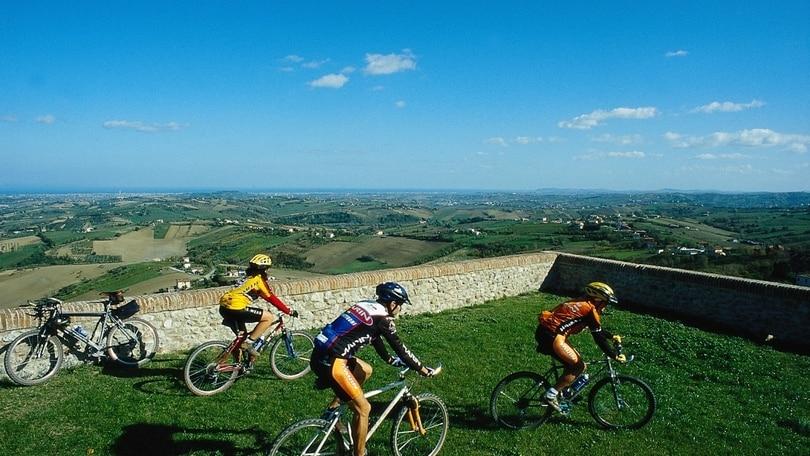 A Rimini primo 'Italian Bike Festival'
