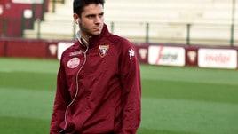 Calciomercato Torino, Fiordaliso in prestito al Teramo