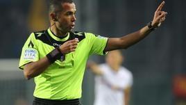 Serie A: Guida arbitrerà Milan-Roma