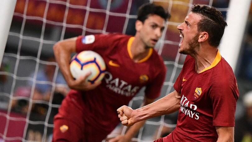 Sorteggi Champions: per i bookmaker sarà ancora Roma-Liverpool