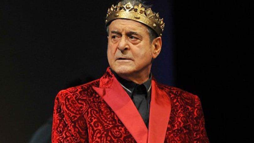 Il Teatro di Roma protagonista al Premio Franco Enriquez