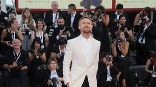Ryan Gosling a Venezia per First Man