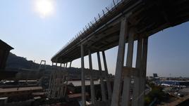 Crollo Ponte:4 fronti intervento per Cdp