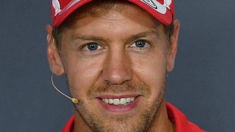 F1: Monza, Vettel vuole terzo trionfo