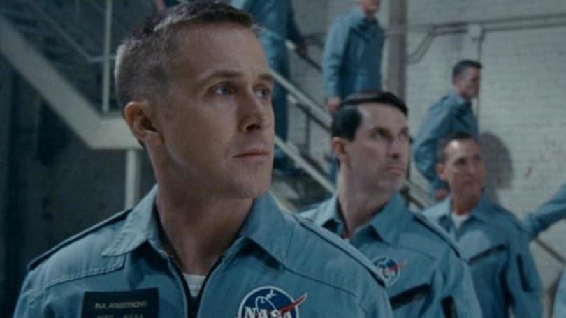 First Man, la recensione del nuovo film con Ryan Gosling