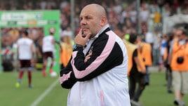 Serie B Palermo, Tedino: «Con la Cremonese dobbiamo essere aggressivi»