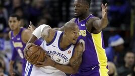 NBA, David West annuncia il ritiro