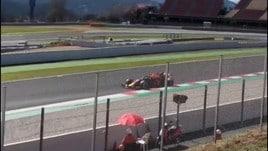 F1, mercato: Raikkonen resta, Leclerc in Haas. Giovinazzi titolare