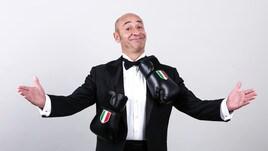 """All'Ombra del Colosseo """"Come viene viene"""" di Alessandro Di Carlo"""