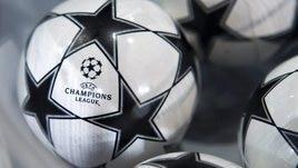 Champions:Napoli con Psg,Inter con Barça