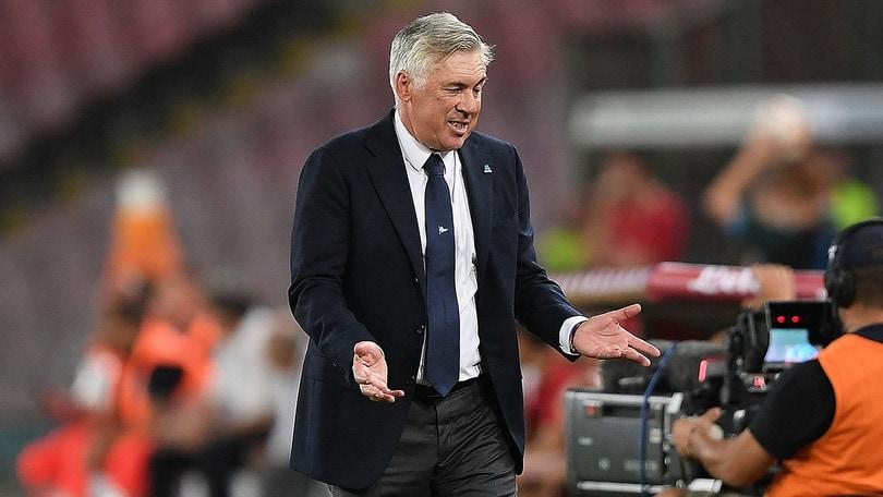 Champions, il Napoli può sperare: passaggio turno a 4,25