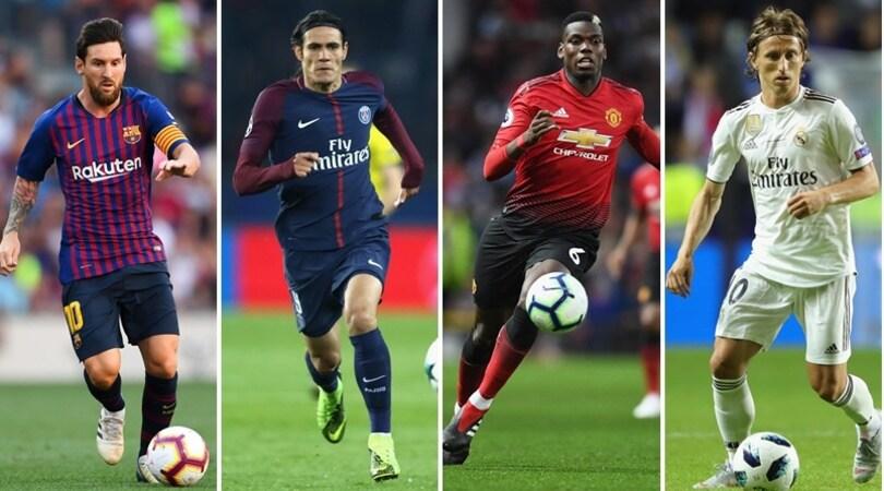 Champions League:sorteggio dolceamaro per le italiane
