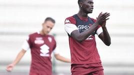 Calciomercato Torino, Niang in prestito al Rennes