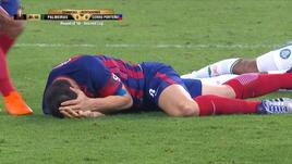 Libertadores, paura in campo per Rodrigo Rojas