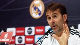 Lopetegui prende posizione: «Ronaldo? Giusto il premio a Modric»
