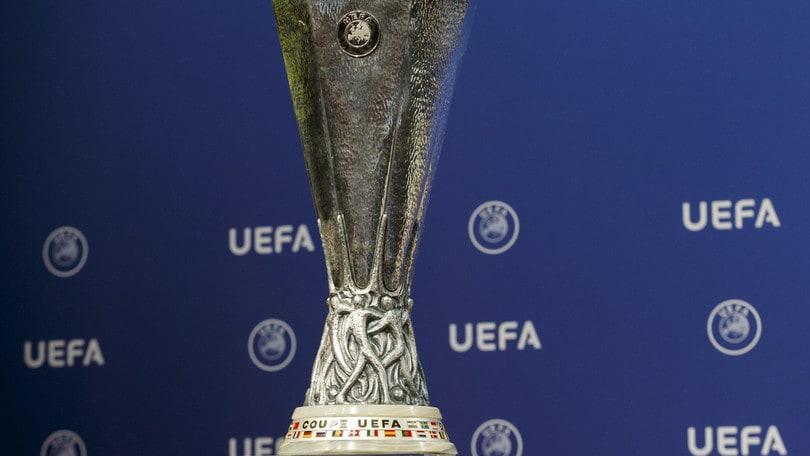 Europa League, i sorteggi: Roma, ci sono Olympiacos o Wolverhampton per i quarti, rischio United in semifinale