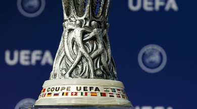 Sorteggi Europa League: Marsiglia per la Lazio. Milan con l'Olympiacos