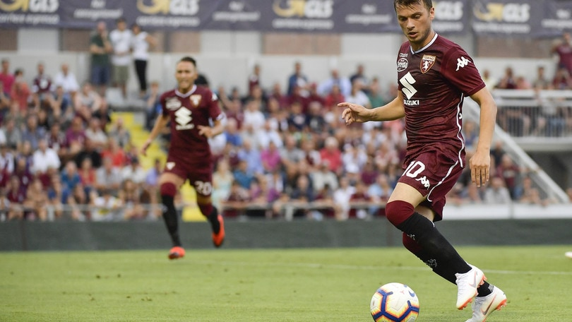 Calciomercato Torino, Ljajic al Besiktas in dirittura d'arrivo